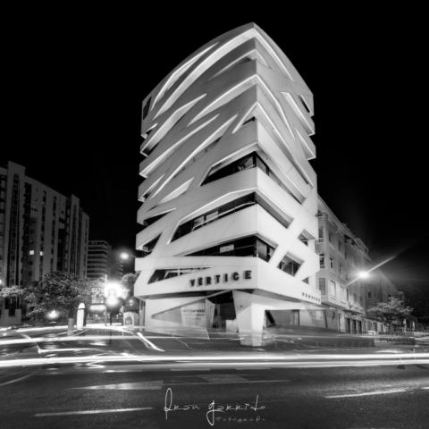Estado Reformado del Edificio